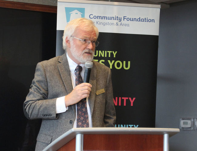 Report shows youth well-being in peril – An Article from the Kingston Whig-Standard