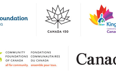KINGSTON CHARITIES RECEIVE $80K TO MARK CANADA'S 150TH!