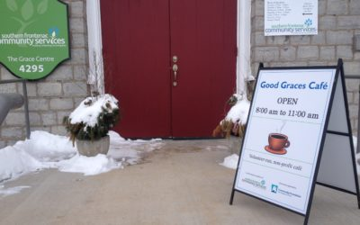 The Grace Centre – Bigger and Better