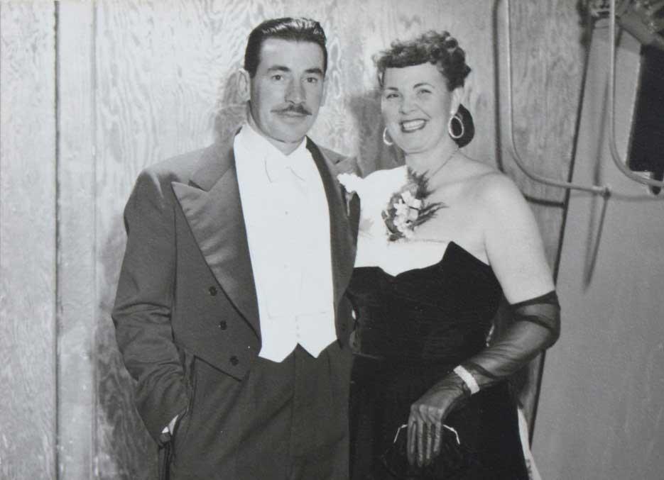 Robert W. Sutton & Ethel Mary Sutton Endowment Fund