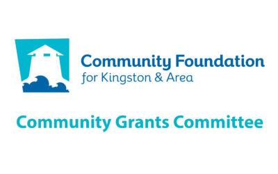 Call for Volunteers – Community Grants Committee