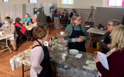 Good Graces Café grant leads to expanded rural seniors programs