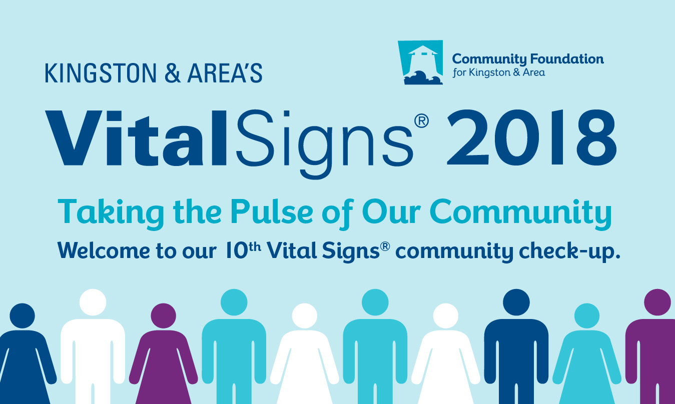 Vital Signs® 2018 Community Report Released