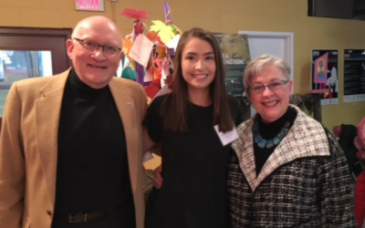 The Brook Catherine Doseger Endowment Fund