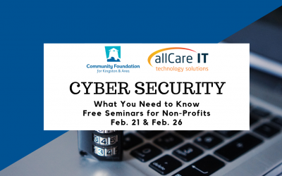 Cyber Security Sessions