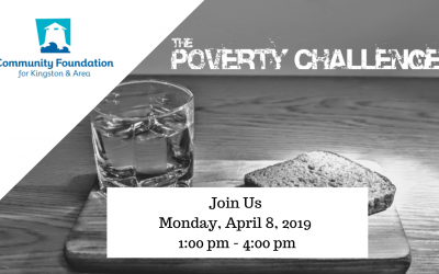 The Poverty Challenge