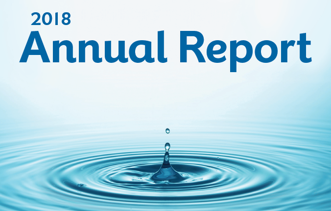 2018 Highlights: CFKA Annual Report and Financial Statements