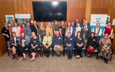 2019 Spring Community Grants Celebration