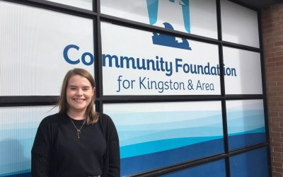Reflections on a Summer Working with the Community Foundation