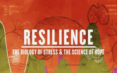 Film Screening  Resilience: The Biology of Stress & the Science of Hope